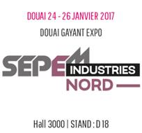 We look forward to seeing you (hall 3000, stand D 18).